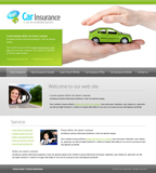 Voorbeeld van Cars and Transportation_177 Webdesign