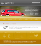Voorbeeld van Cars and Transportation_178 Webdesign
