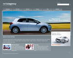 Voorbeeld van Cars and Transportation_181 Webdesign