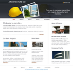 Voorbeeld van Construction and Engineering_211 Webdesign