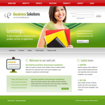 Voorbeeld van Education and Kids_248 Webdesign