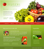 Voorbeeld van Food and Restaurant_292 Webdesign