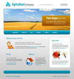 Voorbeeld van Industrial and History_305 Webdesign