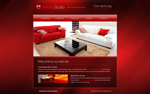 Voorbeeld van Interior and Furniture_421 Webdesign