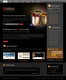 Voorbeeld van Interior and Furniture_422 Webdesign