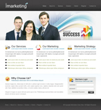 Voorbeeld van Marketing_393 Webdesign