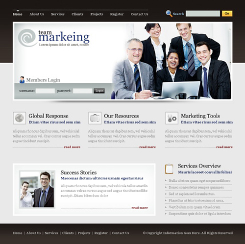 Website laten maken met Marketing 402 webdesign